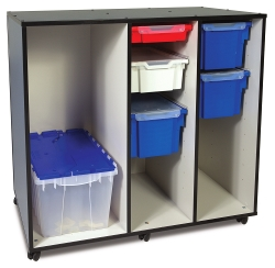 Pitsco Maker Space Cabinet