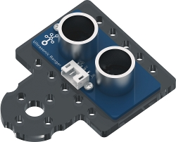 Ultrasonic Sensor Pack