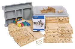 Catapults Maker Project