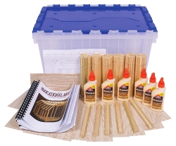 Utility Building Kit Maker Project