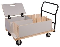 STEM in the Gym™ Cart