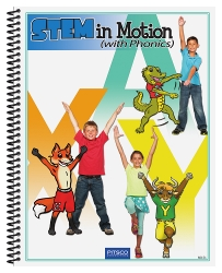 STEM in Motion with Phonics Teacher's Guide
