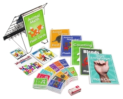 STEM in Motion with Phonics Package