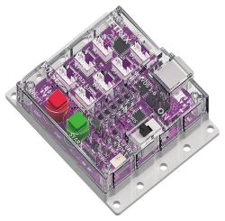 TETRIX<sup>&reg;</sup> PULSE&trade; Robotics Controller