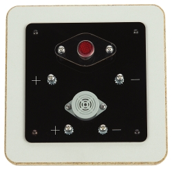STEM in the Gym™ Light and Buzzer Board