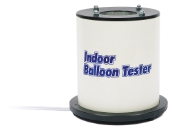 Indoor Balloon Tester II