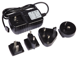 TETRIX<sup>&reg;</sup> PRIME 6 V NiMH Global Battery Pack Charger