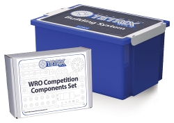 WRO Competition  Set