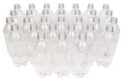 20 oz Plastic Bottle 30-Pack