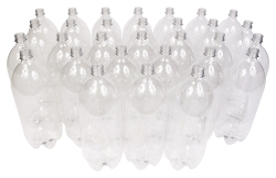 Two-Liter Plastic Bottle 30-Pack