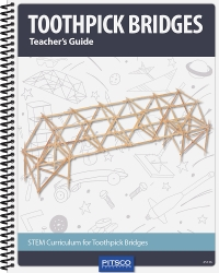 Toothpick Bridges Teacher's Guide
