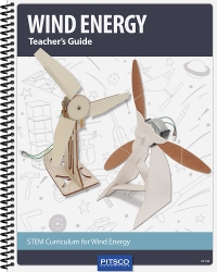 Wind Energy Teacher's Guide