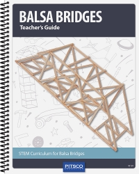 Balsa Bridges Teacher's Guide