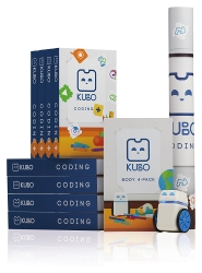 KUBO Coding+ 4-Pack Bundle