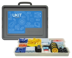 Back to School 2020: UKIT Intermediate Bundle