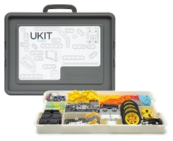 UKIT Advanced