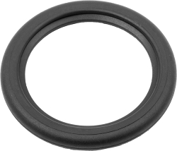LEGO<sup>&reg;</sup> O-Ring Tire (50-pack)