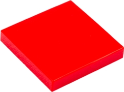 LEGO<sup>&reg;</sup> Tile (2 x 2) (200-pack)