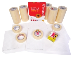 Bridge Structures Consumable Kit (120 student)
