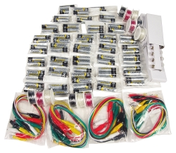 Electricity: Level 1 Consumable Kit (120 student)