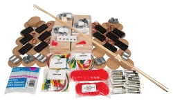 Electricity Engineering Challenge Consumable Kit (24 student)