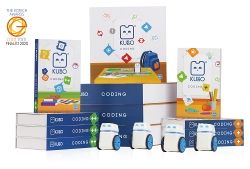 KUBO Coding++ 4-Pack Bundle