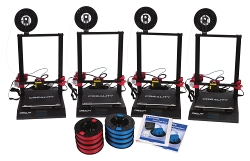3-D Printing: Design Solutions Package