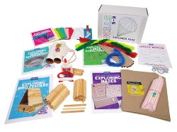 STEM Explorer Pack