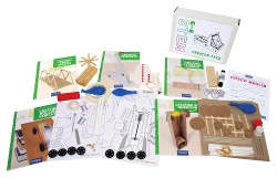 STEM Creator Pack