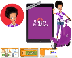 Smart Buddies™ Zara Single Kit