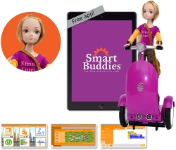 Smart Buddies™ Jen Single Kit