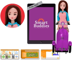 Smart Buddies™ Jodi Single Kit
