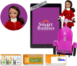 Smart Buddies™ Maria Single Kit