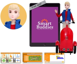 Smart Buddies™ Matt Single Kit