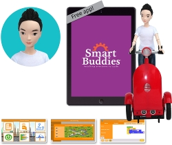 Smart Buddies™ Lee Single Kit