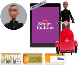 Smart Buddies™ Theo Single Kit