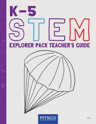 STEM Explorer Pack Teacher's Guide