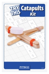 Try This: Catapult Kit