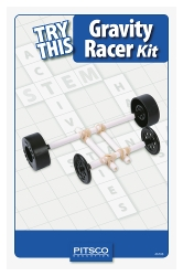 Try This: Gravity Racer Kit