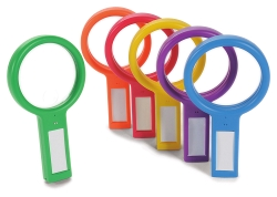 Recordable Magnifying Glass Class Pack
