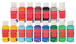 Acrylic Paint (16-pack)