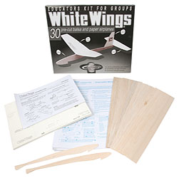 WhiteWings: 30-Plane Competition Kit