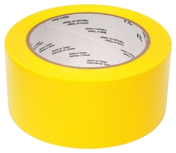 Yellow Vinyl Duct Tape