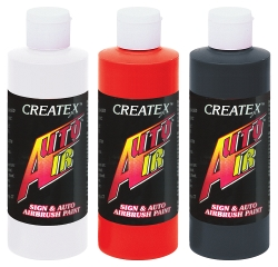 Auto Air Acrylic Paint