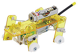 Mechanical Dog Kit