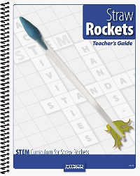Straw Rockets Teacher's Guide