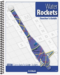 Water Rockets Teacher's Guide