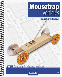 Mousetrap Vehicles Teacher's Guide