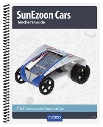 SunEzoon Cars Teacher's Guide