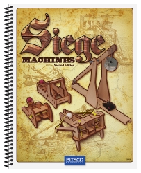 Siege Machines, 2nd Edition